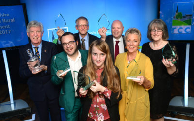 Rural Achievement Awards Launched for 2018