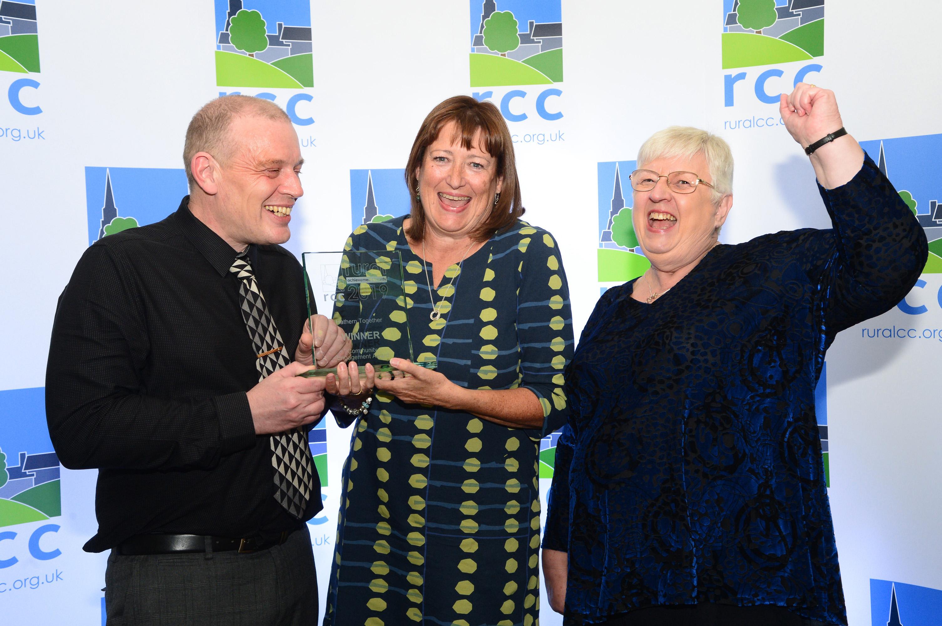 Rural Achievement Awards 2019