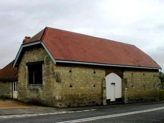 Empingham, Audit Hall