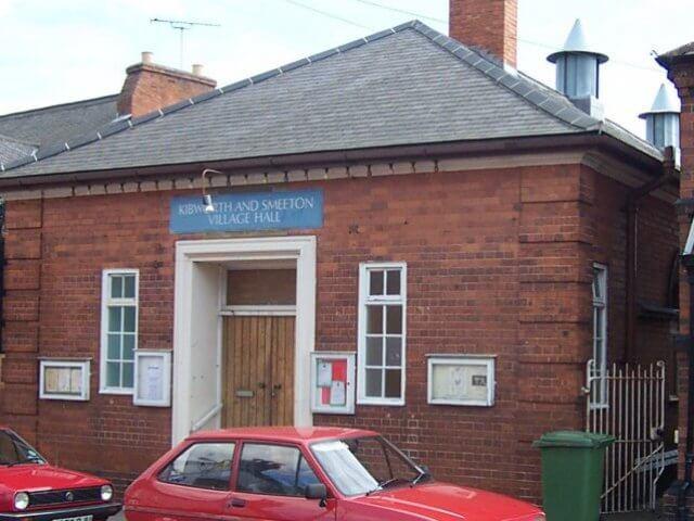 Kibworth Village Hall
