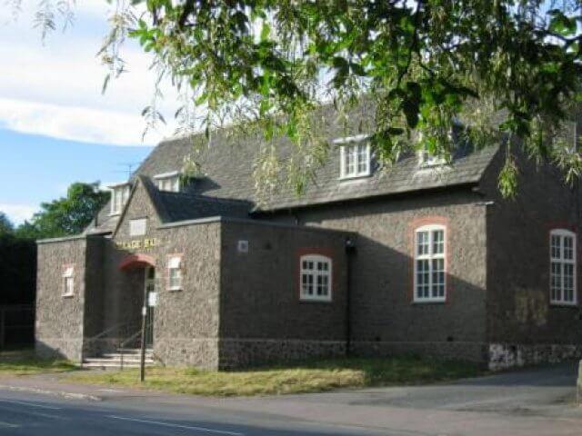 Newtown Linford Village Hall