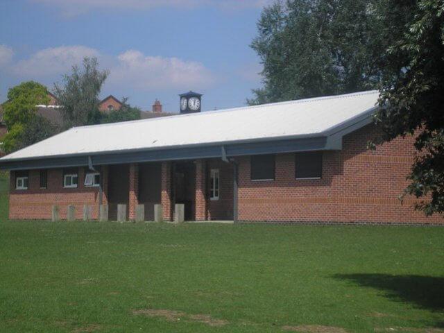 Anstey, Jubilee Hall