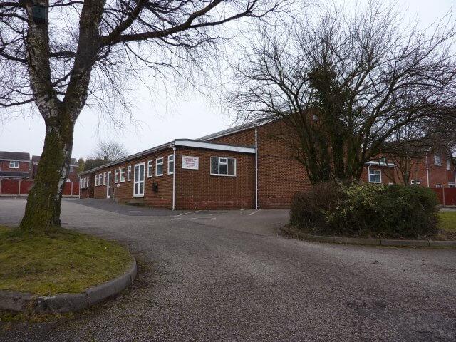 Blackfordby Village Hall