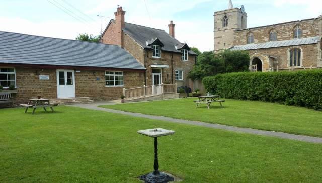Braunston & Brooke Village Hall