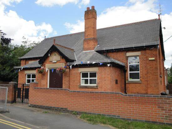 Burton-On-The-Wolds Village Hall