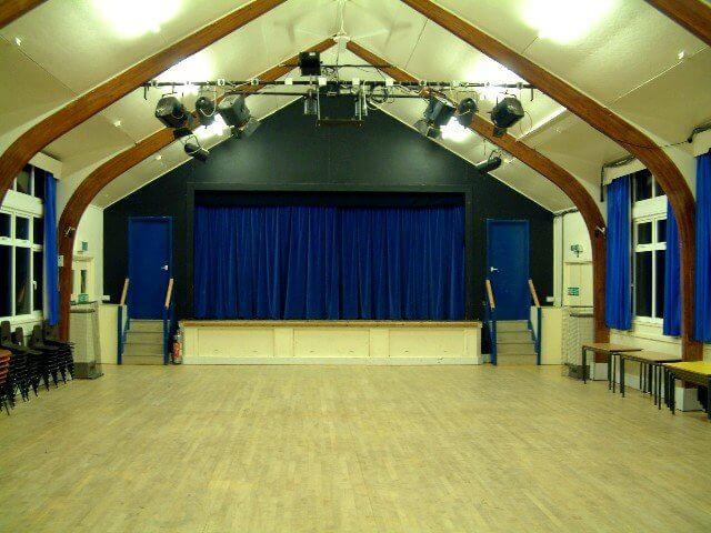 Fleckney Village Hall