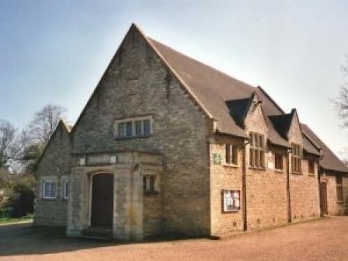 Foxton Robert Monk Hall