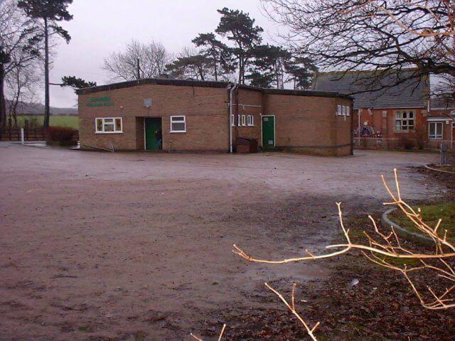 Gaddesby Village Hall