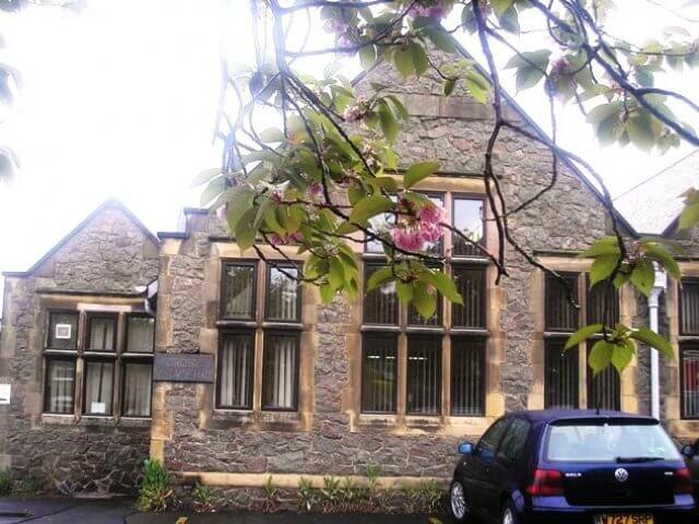 Groby Village Hall