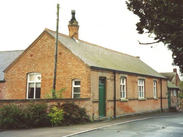 Illston on the Hill Village Hall