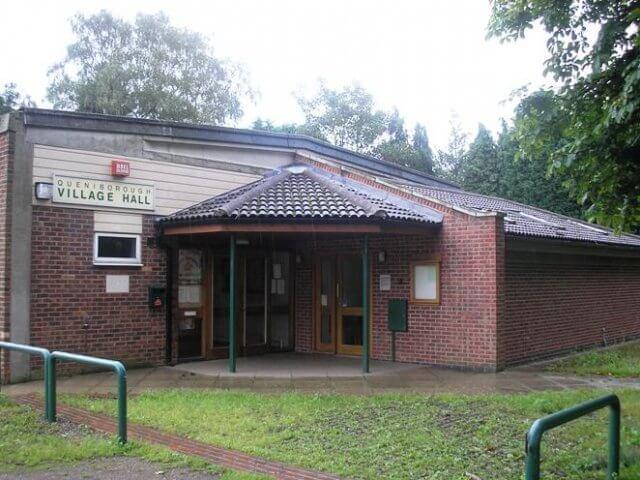 Queniborough Village Hall