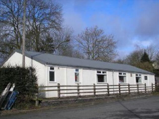 Ratby Village Hall