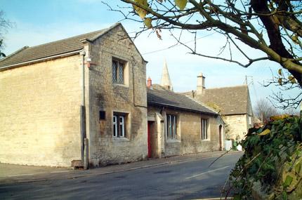 Ryhall Village Hall