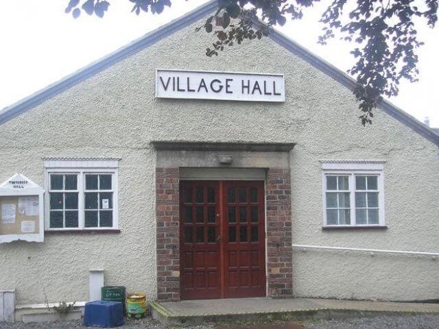 Twycross Village Hall