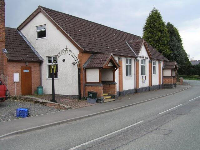Twyford Village Hall