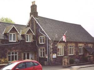 Woodhouse Eaves Village Hall