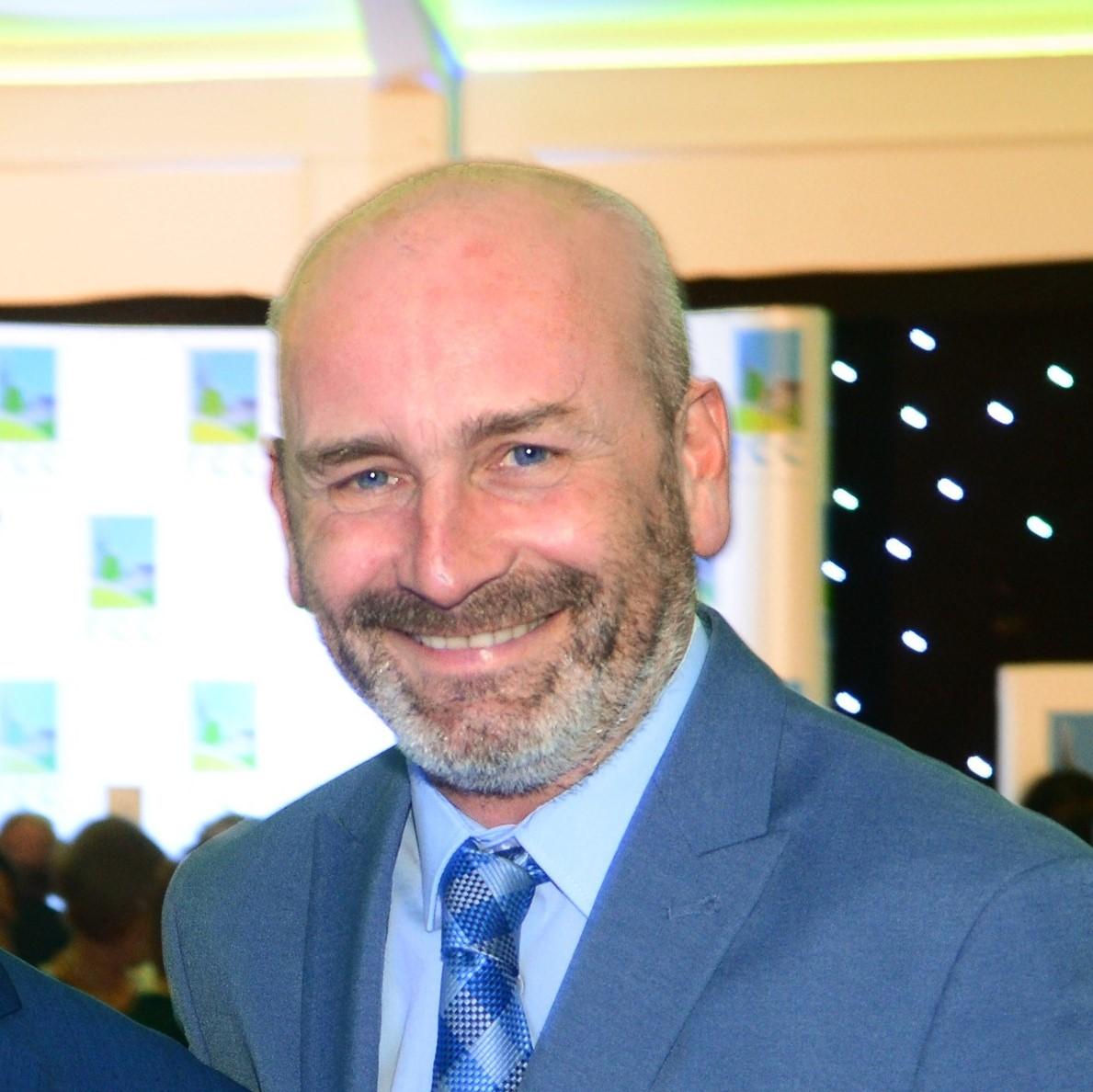 Kevin Butcher